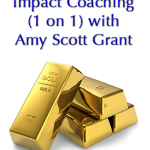 Gold Impact Coaching