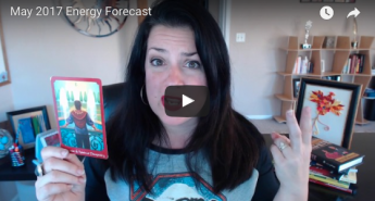Your May 2017 Forecast – vlog
