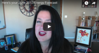 Your June 2017 Forecast – vlog