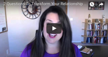 How to Transform Your Relationship with Money – vlog