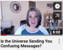 Is the Universe Sending You Confusing Messages?