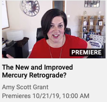 New and Improved Mercury Retrograde